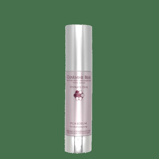 正規取扱店 スリ-ルボーテ シャルムボー化粧品 PGAセラム 濃縮美容液